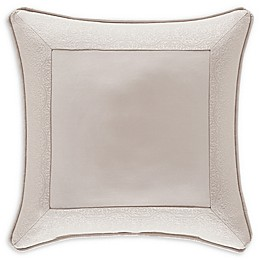 J. Queen New York™ Rigoletto 18-Inch Square Throw Pillow in Blush
