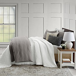 Bee & Willow™ Home Chenille Trellis Coverlet