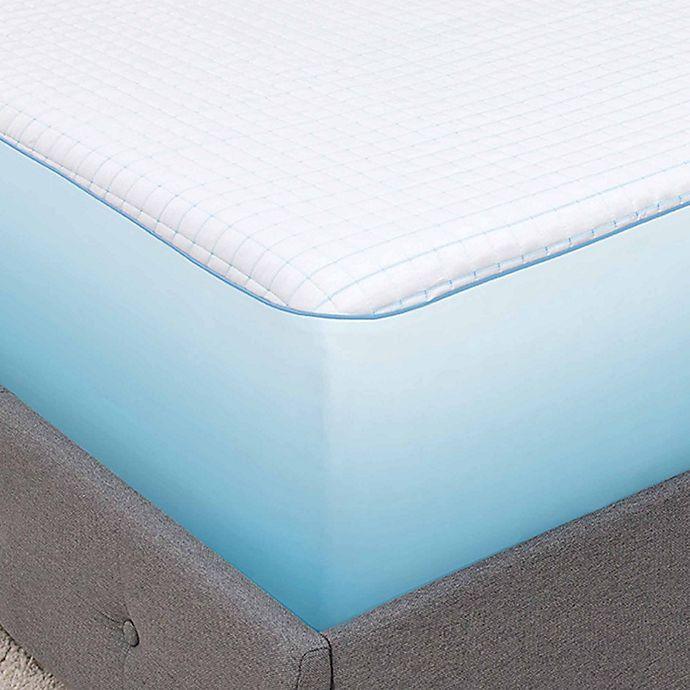 Extreme Cool Waterproof Mattress, Bed Bath And Beyond Mattress Protector Queen