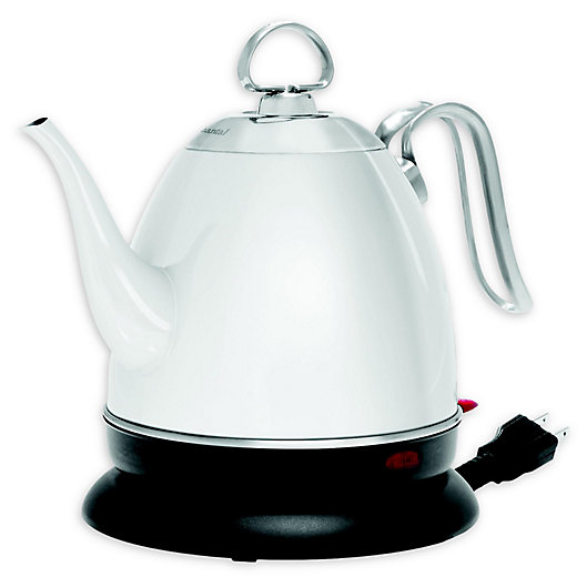 Alternate image 1 for Chantal® Mia 32 oz. Electric Water Kettle
