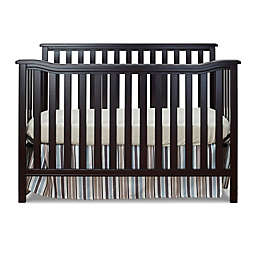 Sorelle Berkley 4-in-1 Flat Top Convertible Crib