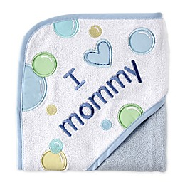 Luvable Friends® Mommy Hooded Towel