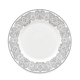 Waterford® Lismore Lace Platinum Salad Plate