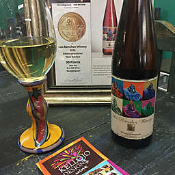 Albuquerque Canvas Painting Class with Wine and Chocolate by Spur Experiences®
