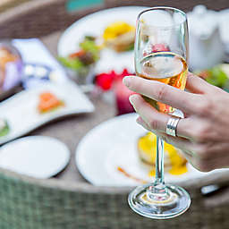 NY Harbor Champagne Brunch Sail by Spur Experiences®