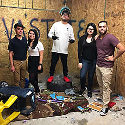Houston Anger Room by Spur Experiences®