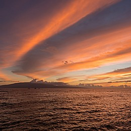 Sunset Dinner Cruise Lahaina by VEBO®