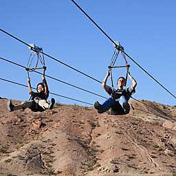 Boulder City Flightlinez Zipline Tour by Spur Experiences®