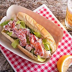 Lobster and Beer Lovers Sail at NY Harbor by VEBO®