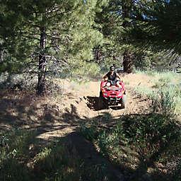 Lake Tahoe ATV Adventure by Spur Experiences®