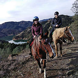 Sonoma Horseback Tour by Spur Experiences®