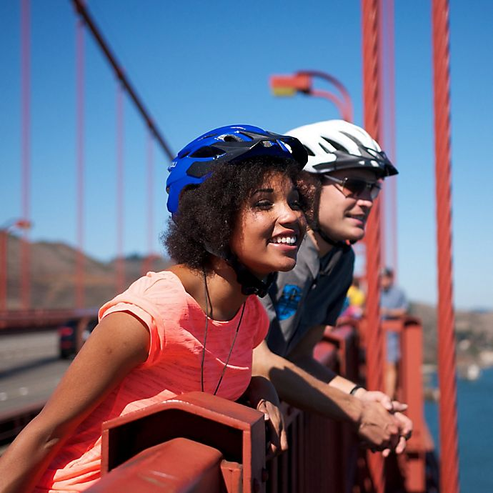 Alternate image 1 for Golden Gate Bridge Guided Bike Tour  by Spur Experiences®