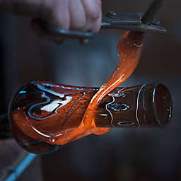 Hot Glass Tumbler Class by Spur Experiences®