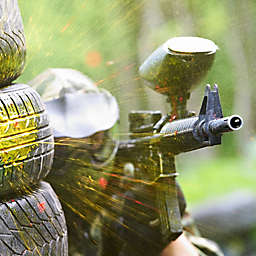 Fort Worth Paintball Adventure  by Spur Experiences®