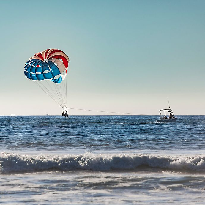 Alternate image 1 for San Diego Parasailing  by Spur Experiences®