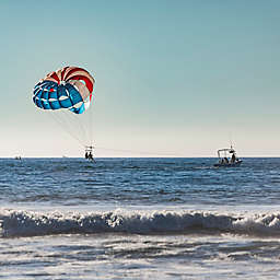 San Diego Parasailing  by Spur Experiences®