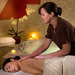 Couples Spa Package by VEBO®