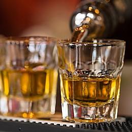 Asombroso Tequila Tasting by VEBO®