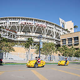 GoCar Tours San Diego Sightseeing Tour by Spur Experiences®