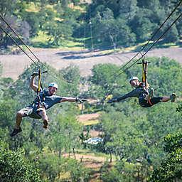 Santa Margarita Ranch Zipline Tour by Spur Experiences®