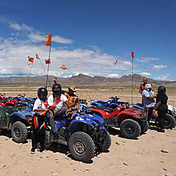 Mini Baja SunBuggy Chase Las Vegas, NV by Spur Experiences®
