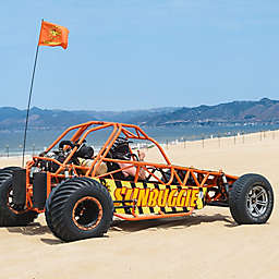 Sun Buggy through Pismo Beach and Oceano Dunes by Spur Experiences®