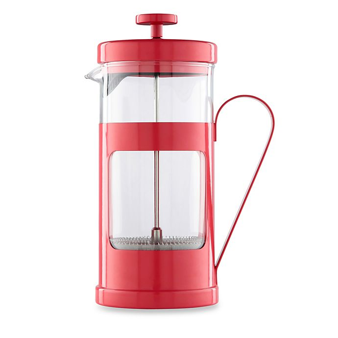Alternate image 1 for La Cafetiere Monaco 8-Cup Cafetiere