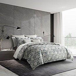 Vera Wang® Layered Geometric Bedding Collection
