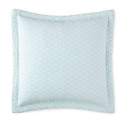 Coastal Living Humewood Quilted European Pillow Sham