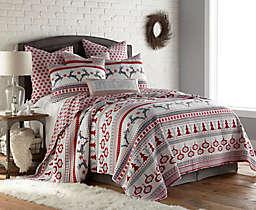 Levtex Home Crimson Bedding Collection