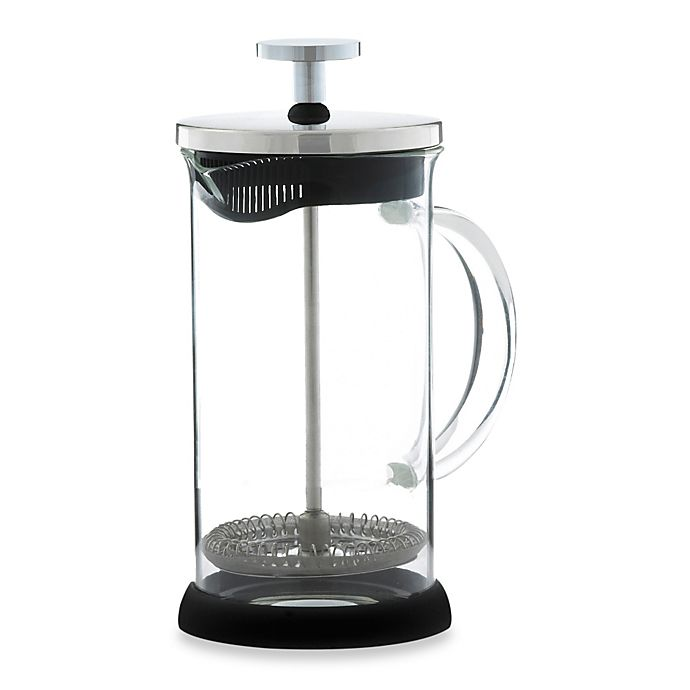 Alternate image 1 for Grosche Lisbon 3-Cup French Press