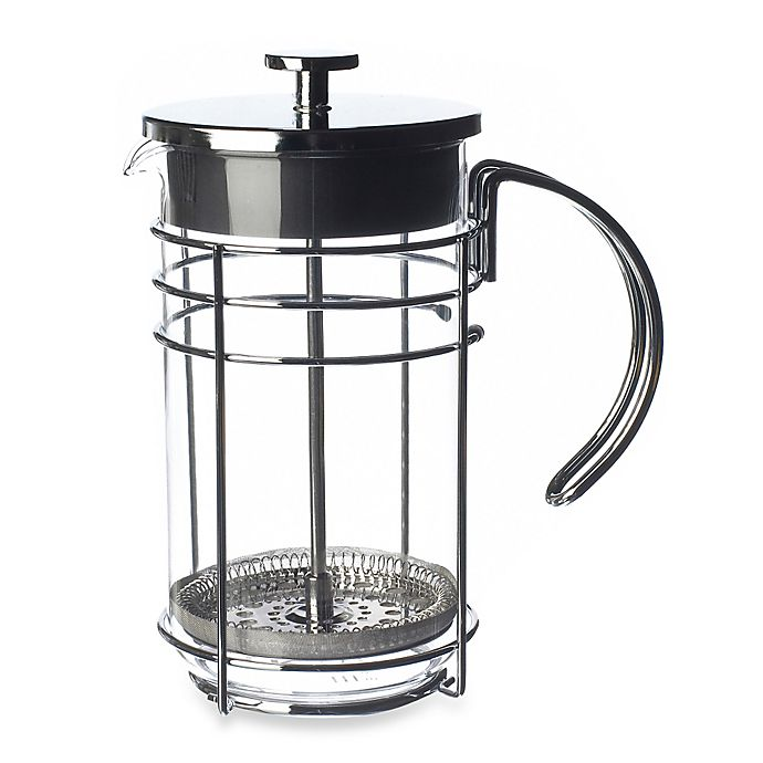 Alternate image 1 for Grosche Madrid French Press