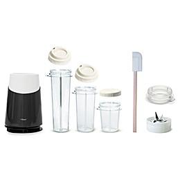 Tribest® Mason Jar Ready Personal Blender II in  Grey