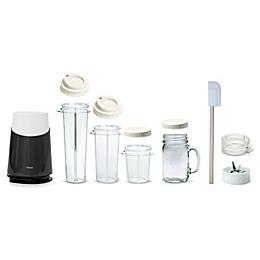 Tribest® Mason Jar Ready Personal Blender II Set with Mug