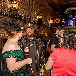 Austin Haunted Bar Tour by Spur Experiences®