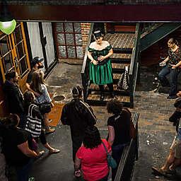 San Antonio Haunted Bar Tour by Spur Experiences®