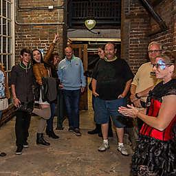 Denver Haunted Bar Tour by Spur Experiences®