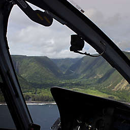 Kohala and Hamakua Coast Helicopter Tour by VEBO®