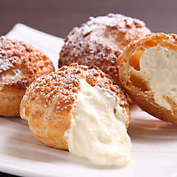 Chef in San Francisco Cream Puff and Eclairs by Spur Experiences®