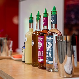 Greenbar Distillery Cocktail Discovery by VEBO®