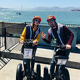San Francisco Segway Tour by Spur Experiences®