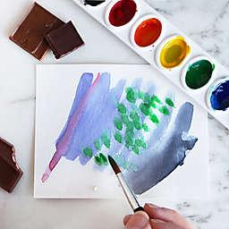 Chocolate Taste and Paint Sensory Workshop by VEBO®