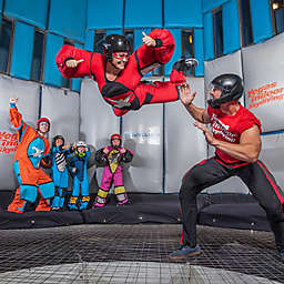 Vegas Indoor Skydiving - Learn To Fly by Spur Experiences®