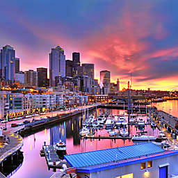 Seattle Dinner Cruise by Spur Experiences®