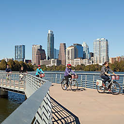 Austin In A Nutshell Bike Tour by Spur Experiences®