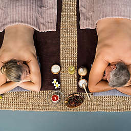 Marina Del Ray Couples Fireside Massage by Spur Experiences®