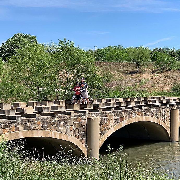 Alternate image 1 for San Antonio Texas Historic Mission Bike Tour by Spur Experiences®
