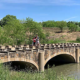 San Antonio Texas Historic Mission Bike Tour by Spur Experiences®