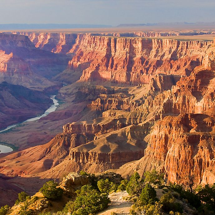 Las Vegas Nevada Grand Canyon West Rim Adventure Tour By