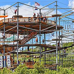 EPIC Adventure Tower in Castle Rock, Colorado by Spur Experiences®